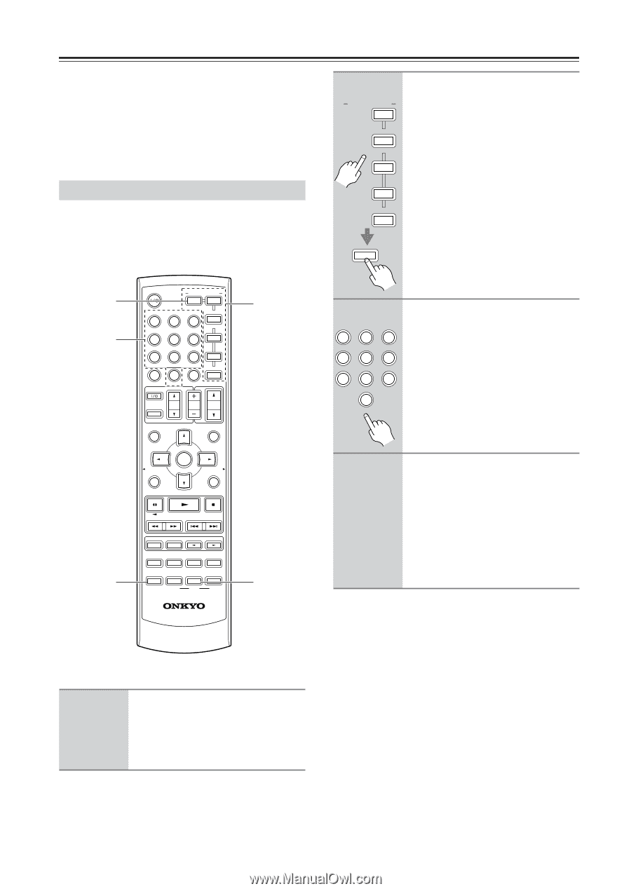 Onkyo HT-R540 | Owner Manual - Page 61