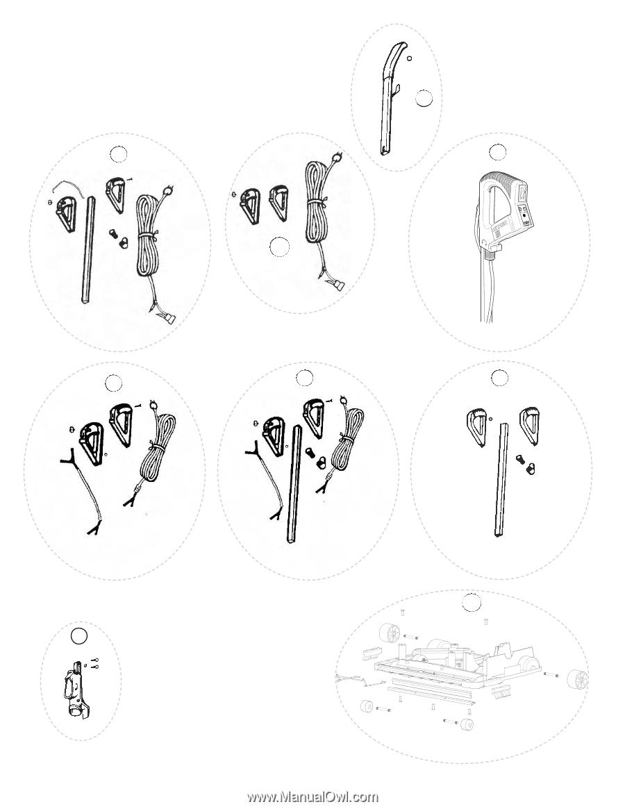 diagram of oreck oreck xl 2600hh parts diagram diagram of orca oreck xl 2600hh parts diagram
