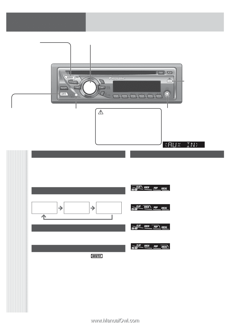 Panasonic Cq C1305u Wiring Diagram Trusted Diagrams Car Stereo Also Cp134u Fein Schaltplan Water Purification Pump Motor Connection For