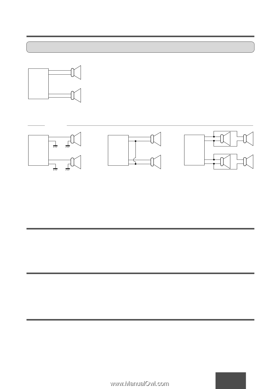 Panasonic Cq C5301u Wiring Diagram Trusted Diagrams Boss Bv9990 Harness Cq5301u User Guide Page 24 Bathroom Vent Heater And Light