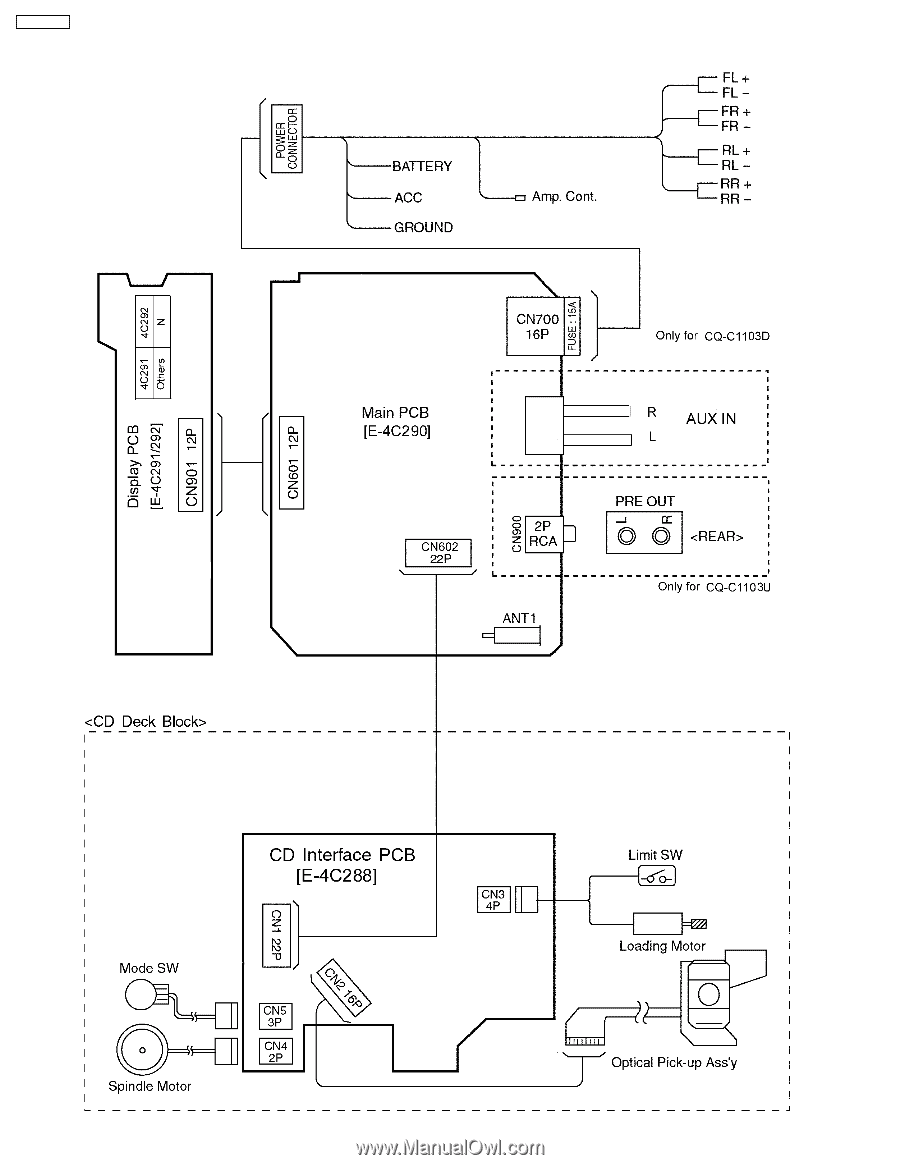 8 WIRING CONNECTION