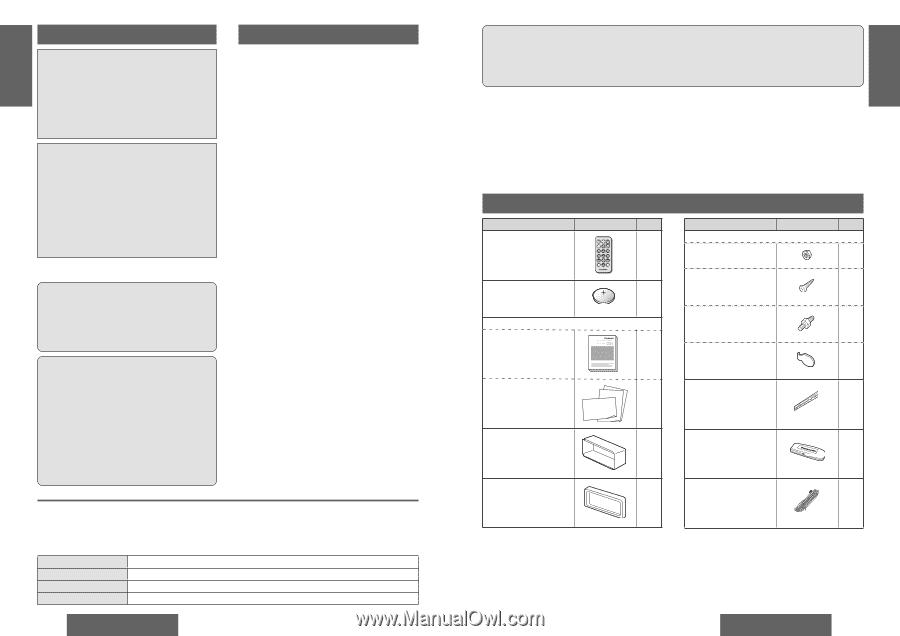 Panasonic Cq C5110u Wiring Diagram Diagrams Data Base Astatic Microphones Cqc5410u Cqc5110u User Guide Rh Manualowl Com On Tube Radio For Manual De