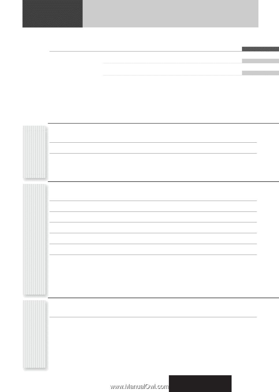Panasonic Cq C7105u Wiring Diagram Detailed Diagrams C1121u Operating Instructions Page 47 Harness