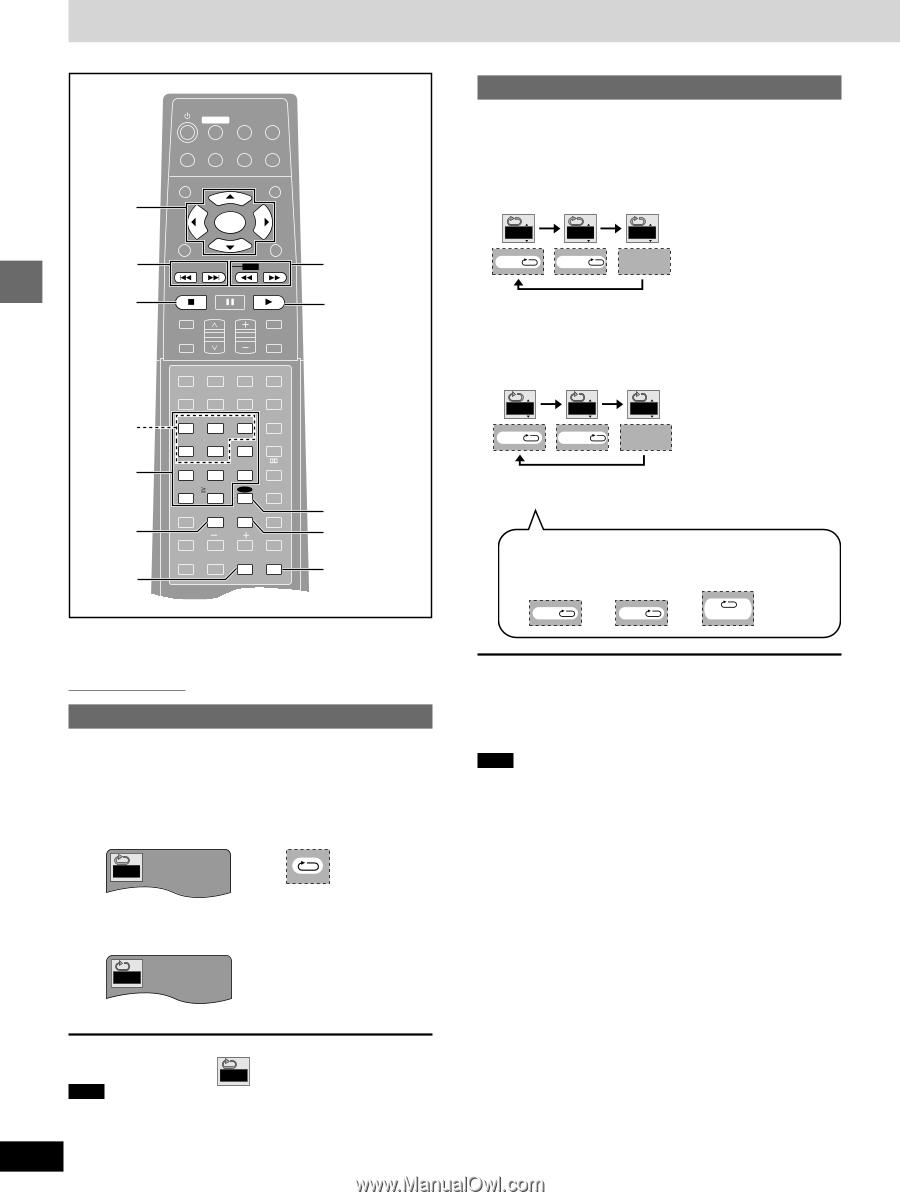 panasonic saht75 saht75 user guide page 20 rh manualowl com Kindle Fire User Guide Clip Art User Guide