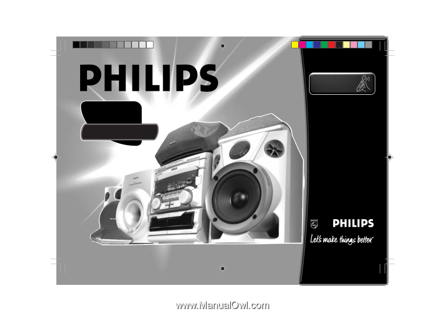 Philips download manual