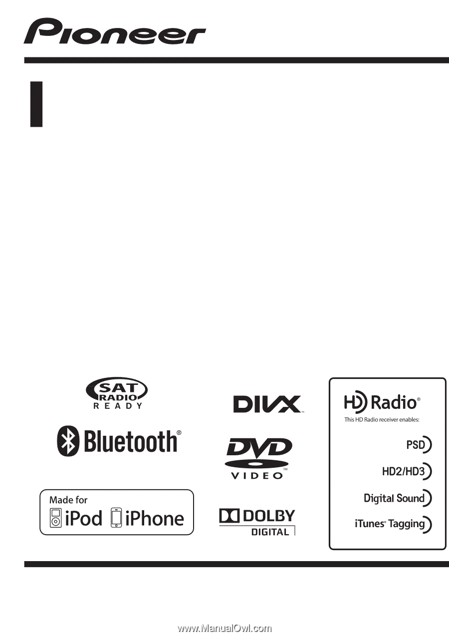2cde3 Avh P1400dvd Wiring Diagram
