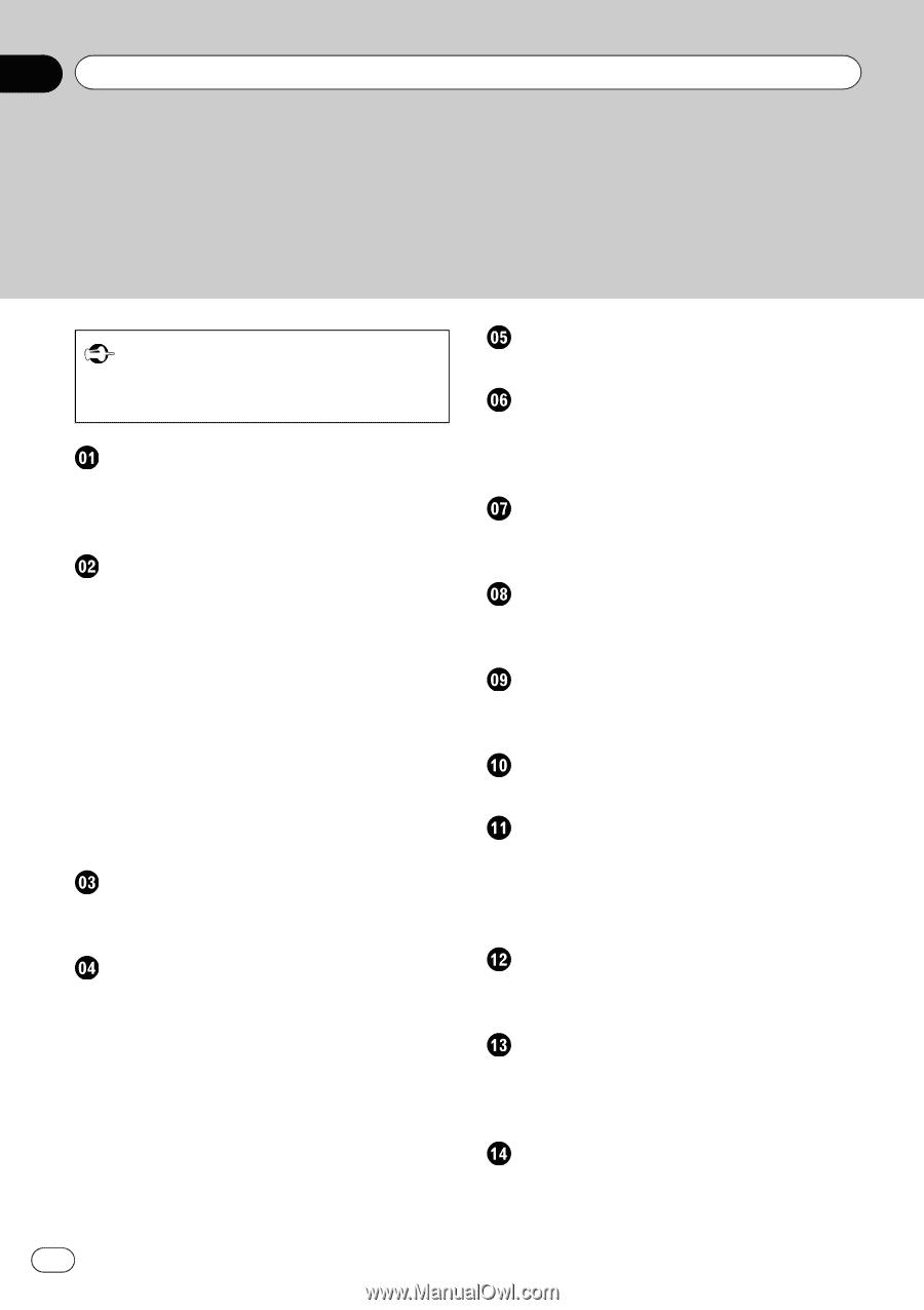 Avh P1400Dvd Wiring Diagram from www.manualowl.com