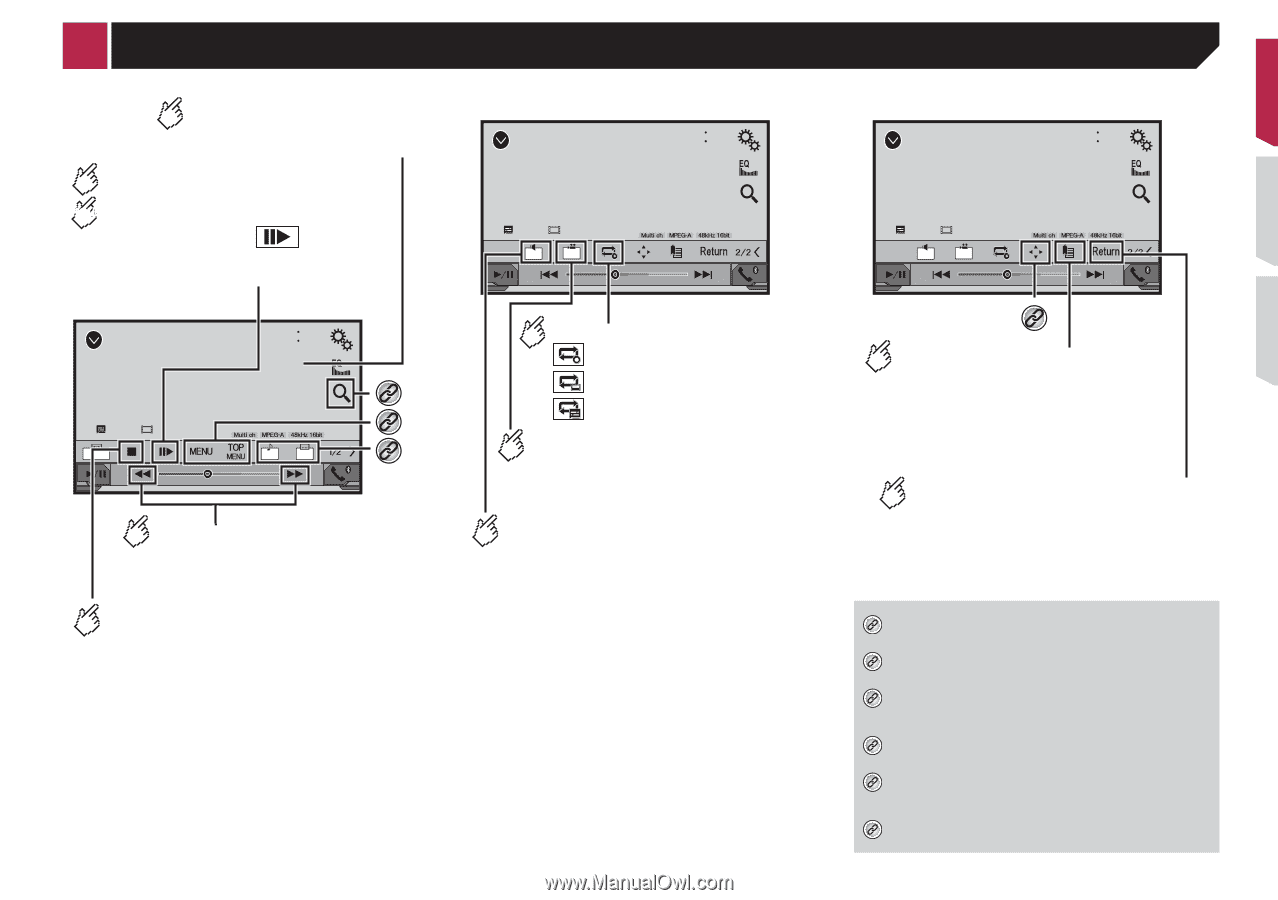 Pioneer Avh X3700bhs Owners Manual Page 17 X1700s Wiring Diagram 21