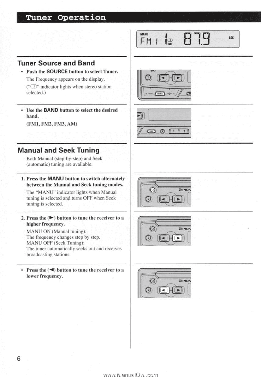 Pioneer Deh 245 Operation Manual Page 1 Wiring Diagram 21