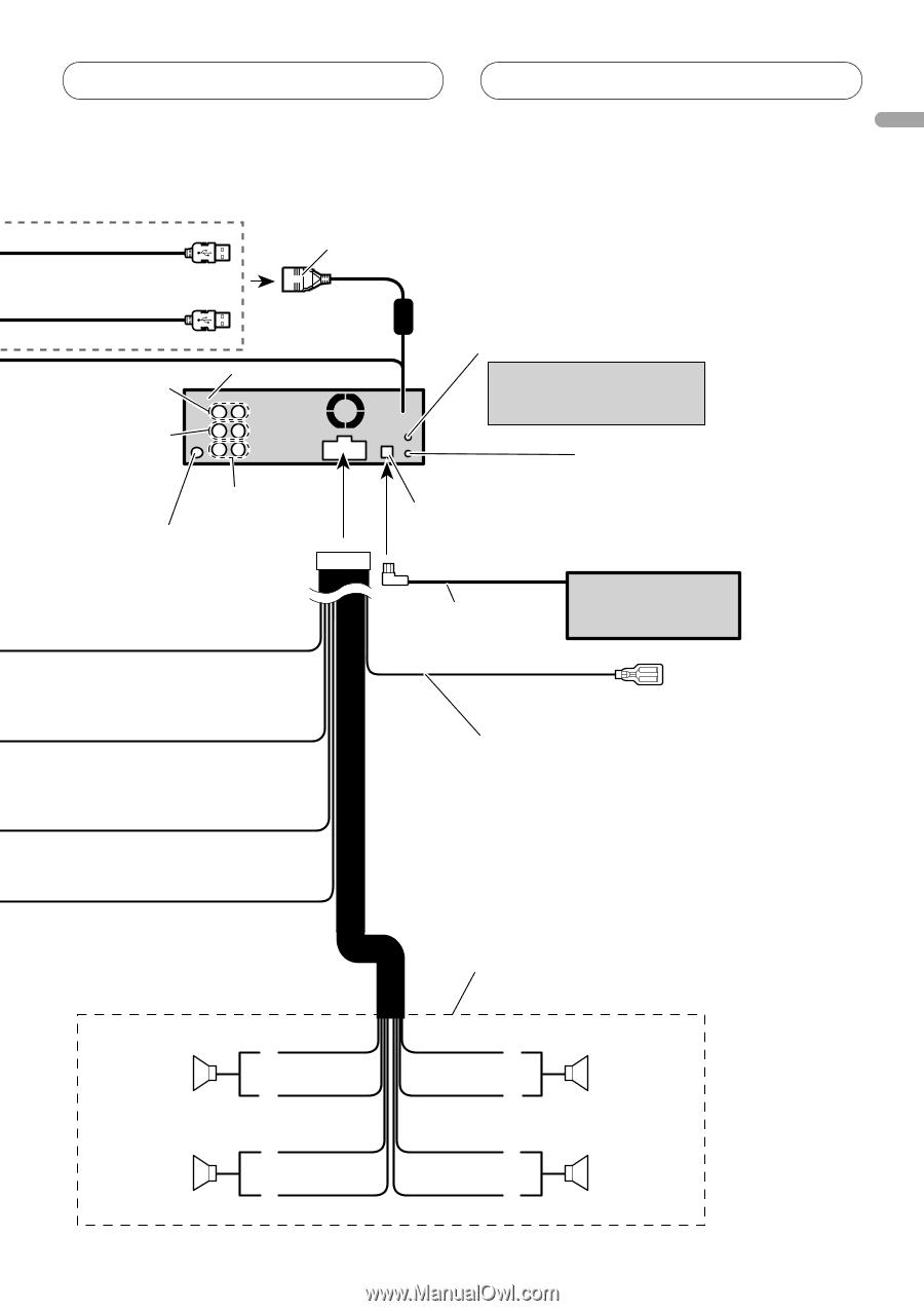 pioneer deh p3500 installation manual
