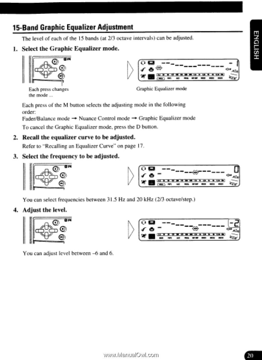 831E38 Wiring Eq Pioneer Diagram Deq 7600   Wiring ResourcesWiring Resources