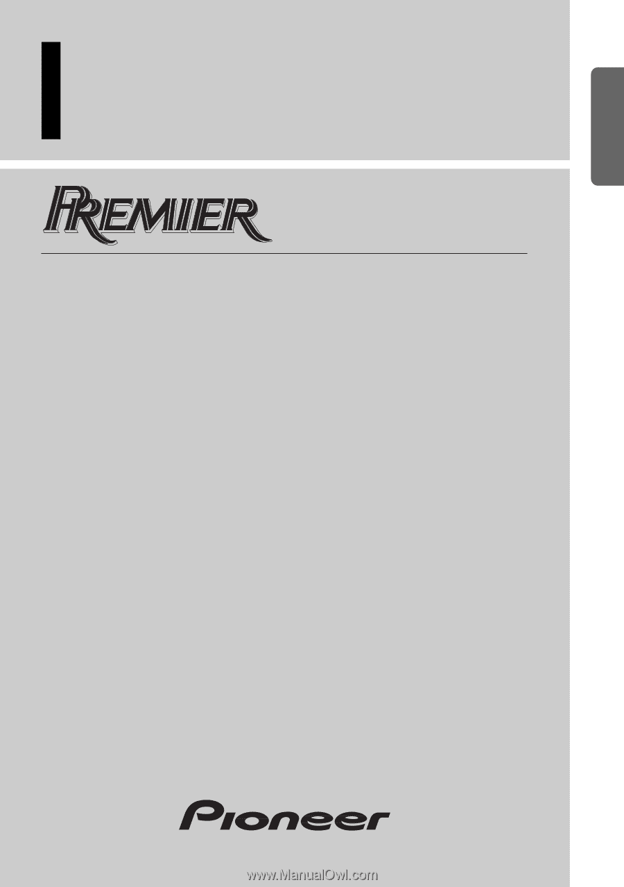 Universal Digital Preamp Equalizer. Owner's Manual. DEQ-P9