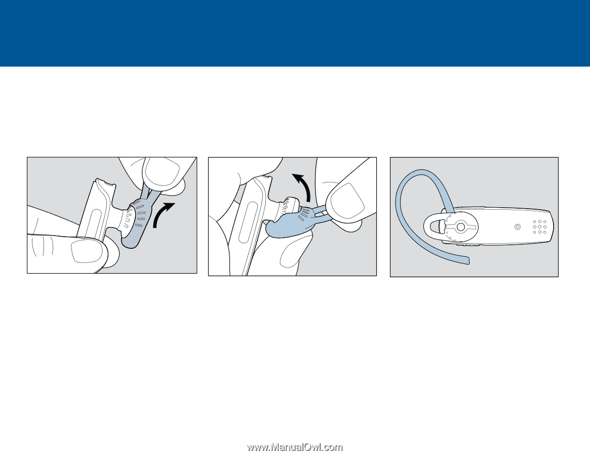 How to pair a bluetooth headset. | plantronics.