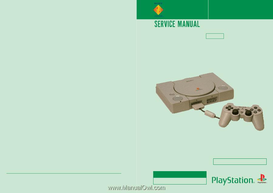 Schön Playstation Scph 110 Schaltplan Galerie - Elektrische ...