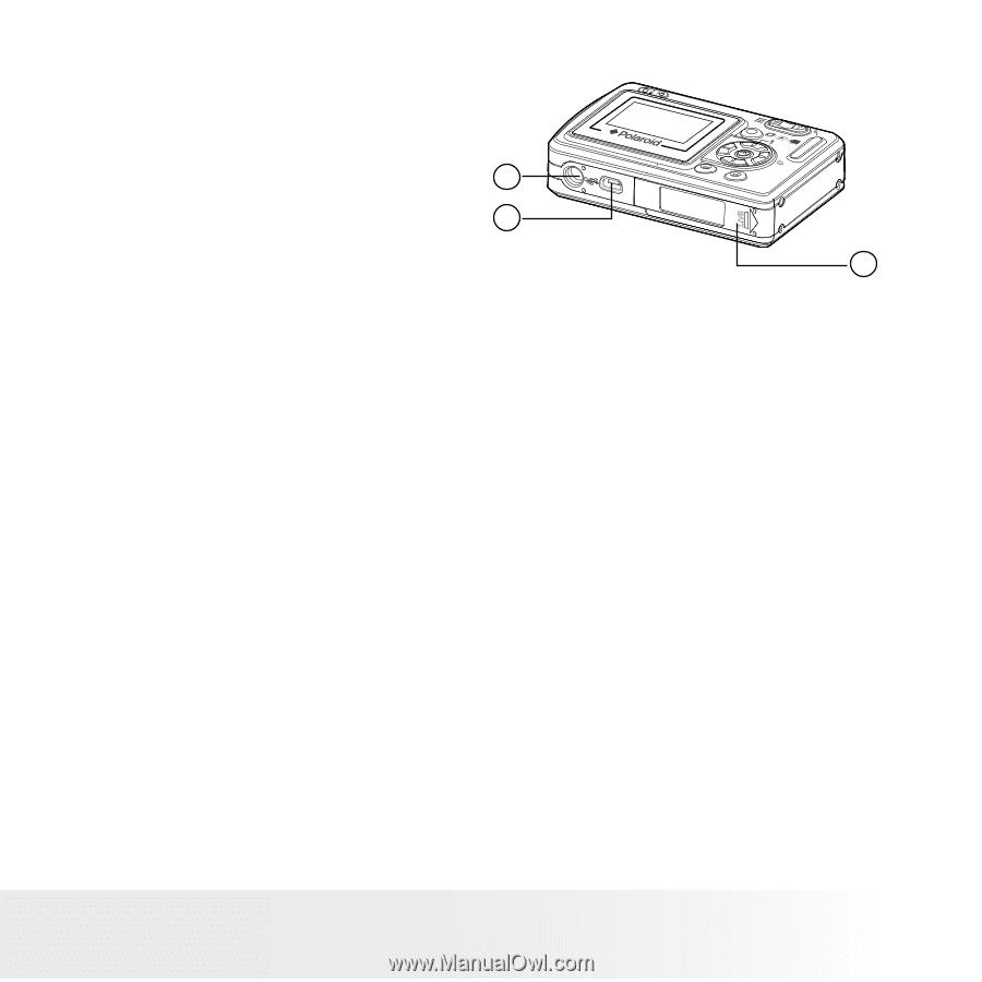 polaroid a520 user guide rh manualowl com