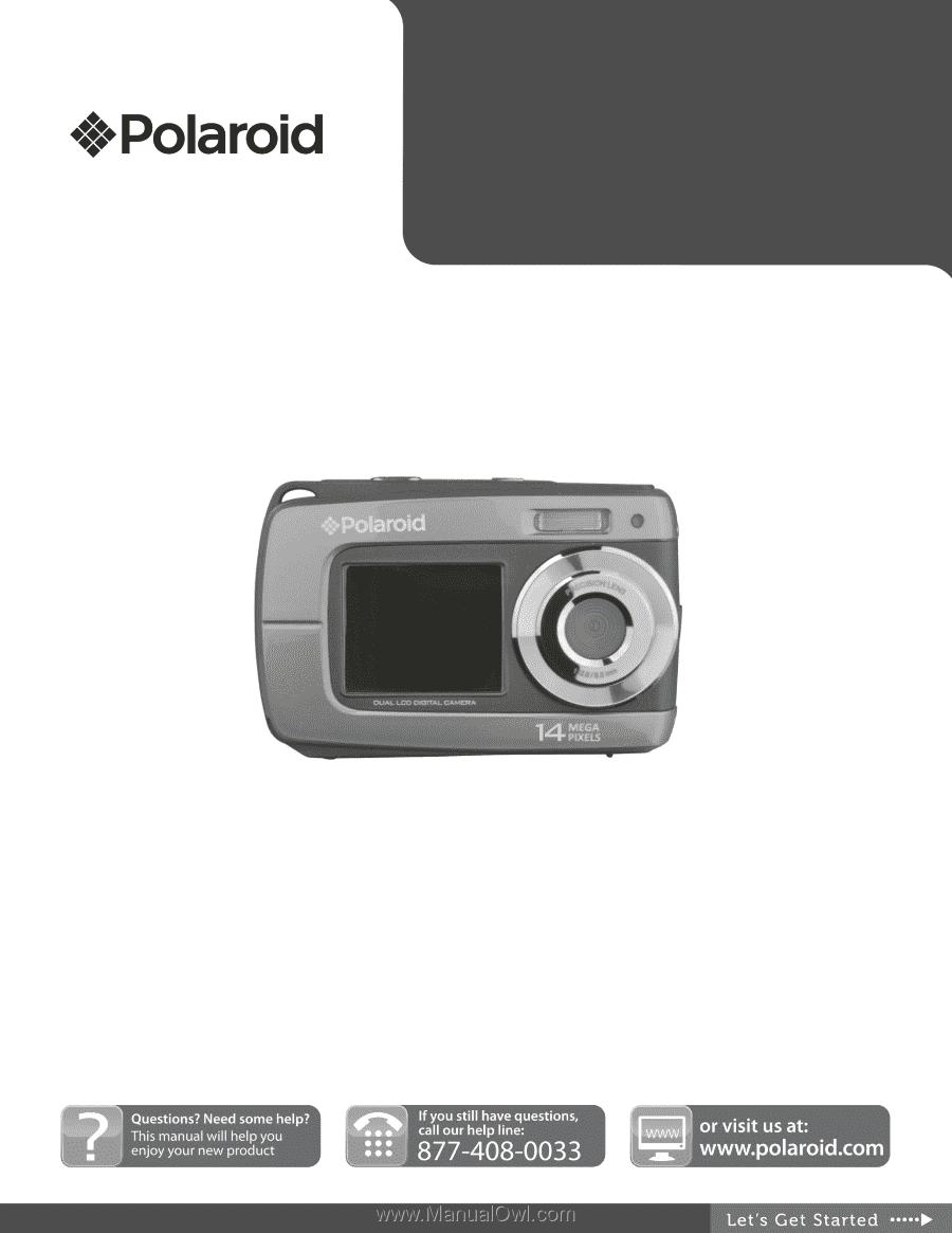 polaroid if045 manual rh manualowl com  polaroid camera t1031 manual