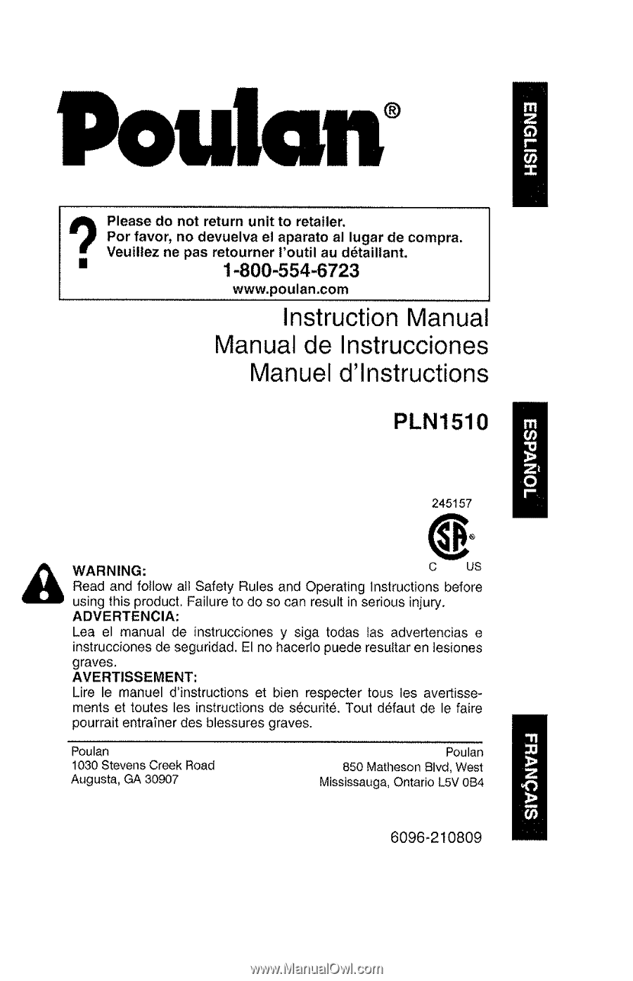 Multiple Choice One Manual Guide