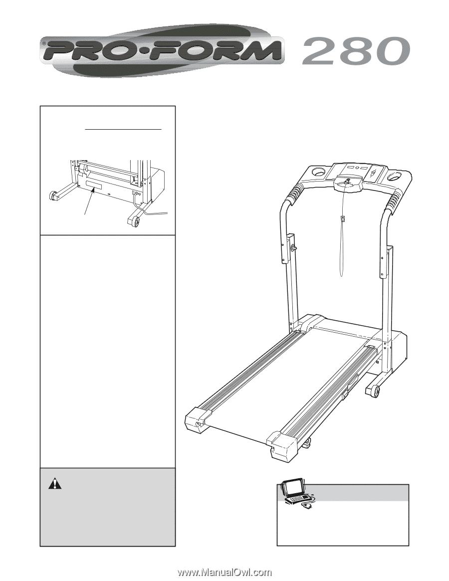 Polaris U00ae 280 Parts Manual Guide