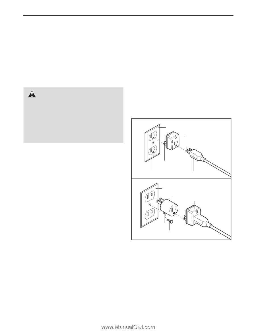 Proform Electric Fan Wiring Diagram