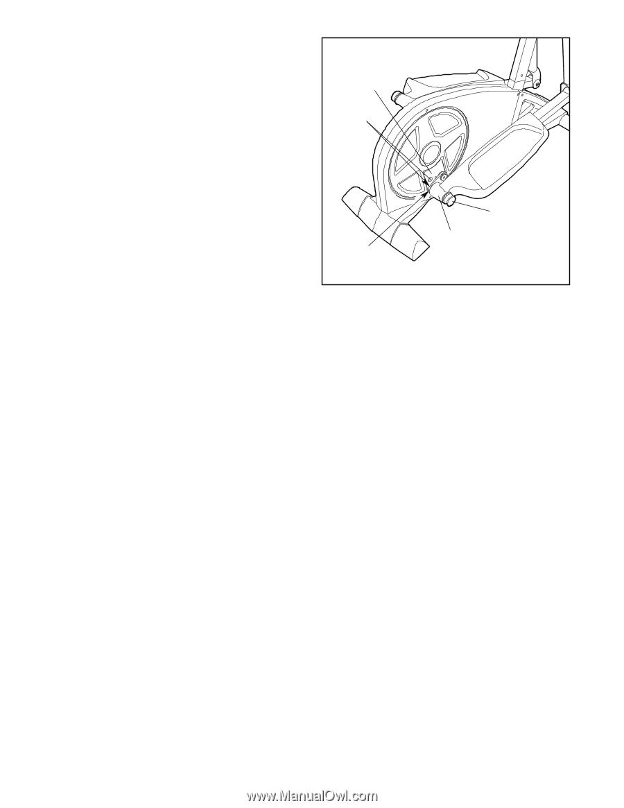 Amazon. Com: sears proform model 237431 xp 420 razor elliptical.