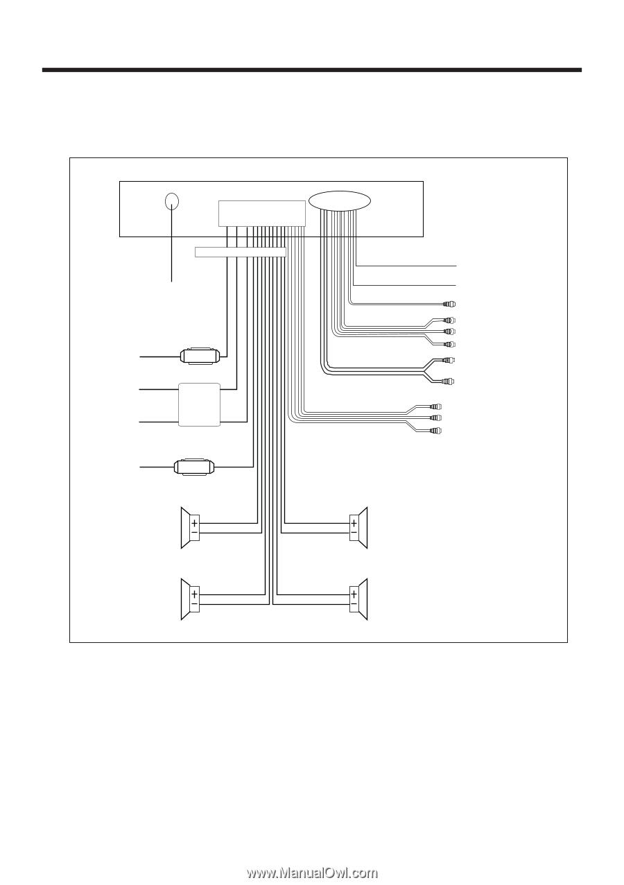 Pyle Wiring Diagram on pyle speaker, pyle receiver wiring, wall of sound diagram, bridging 4 channel amp diagram, 4 channel car amplifier diagram, pyle plbt72g wiring harness,