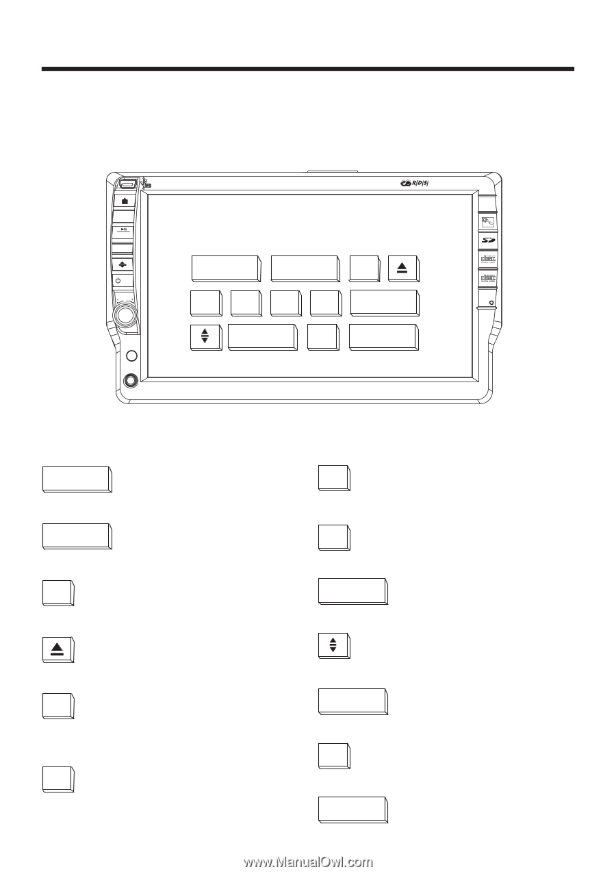 Wiring Diagram For Pyle Pld71mu Trusted Diagrams Pldnv695 Radio Manual 1 Page 14 Car Stereo