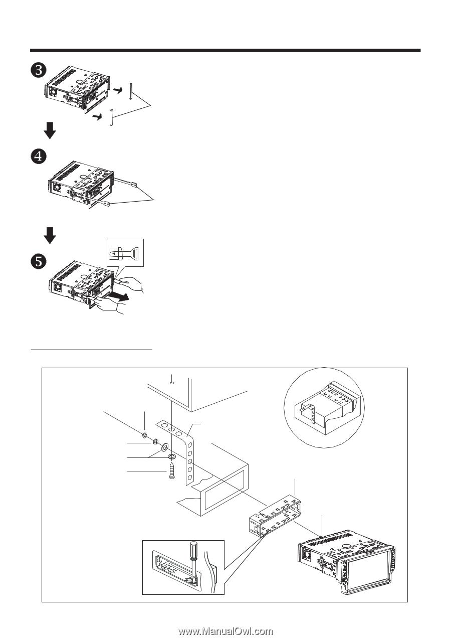 Pyle Pld71mu Manual 1 Page 14 Ip Fuse Panelcar Wiring Diagram Installation