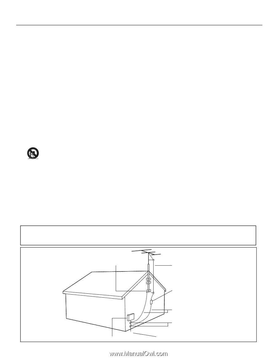 ... Array - rca 20f424t user guide u0026 warranty rh manualowl com