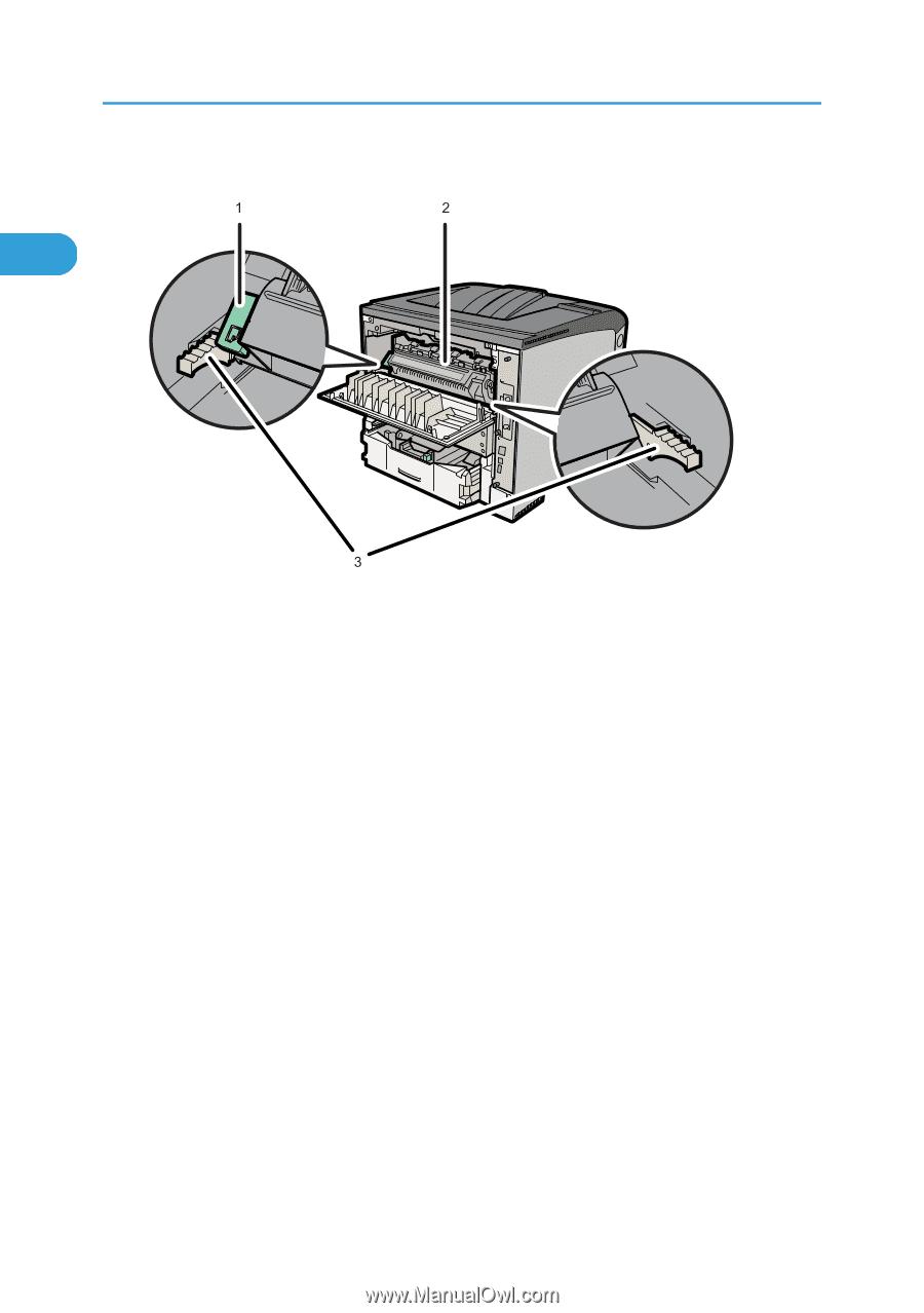 Ricoh Aficio SP 4310N | Manuals - Page 24