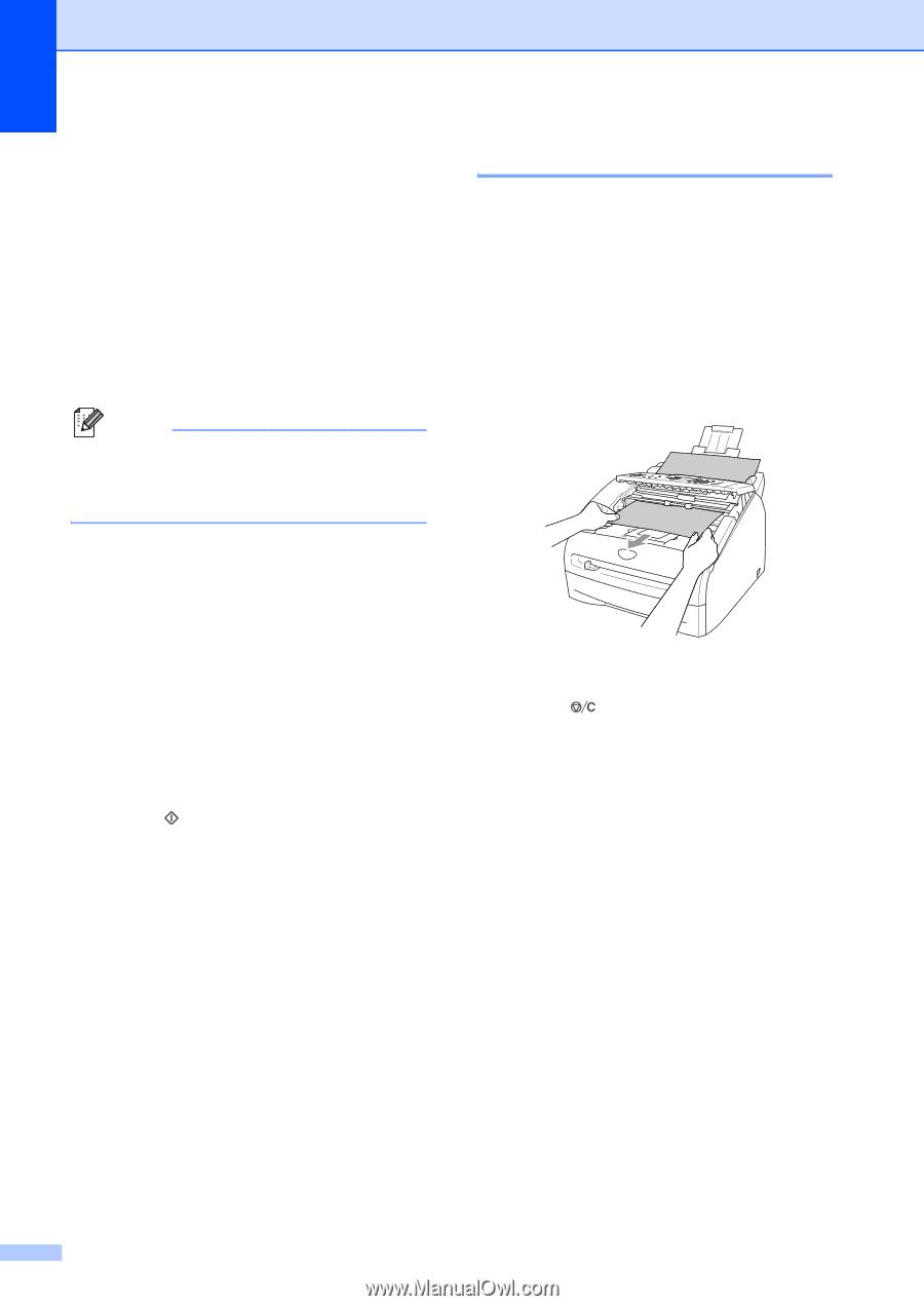 ricoh fax 1190l user s guide page 91 rh manualowl com Savin 1190L Fax Ricoh Toner