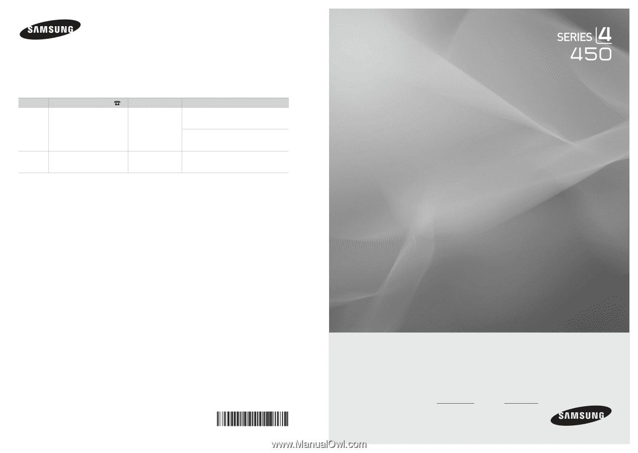 LCD TV. user manual
