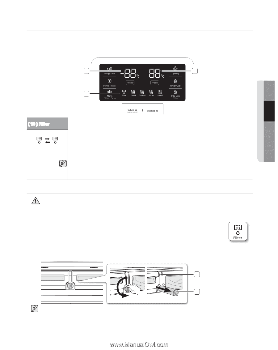 Samsung Rf4287hars User Manual User Manual Ver 0 1