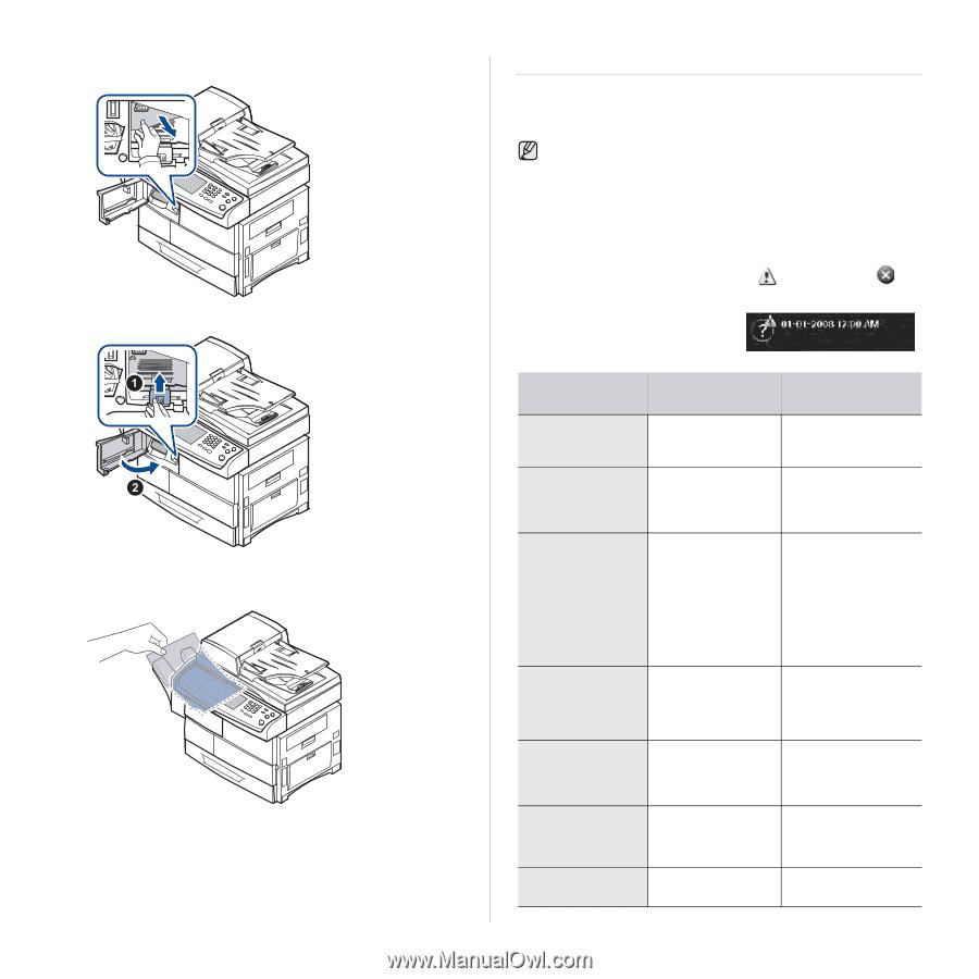Samsung SCX-6545N Printer Unified Treiber Windows XP
