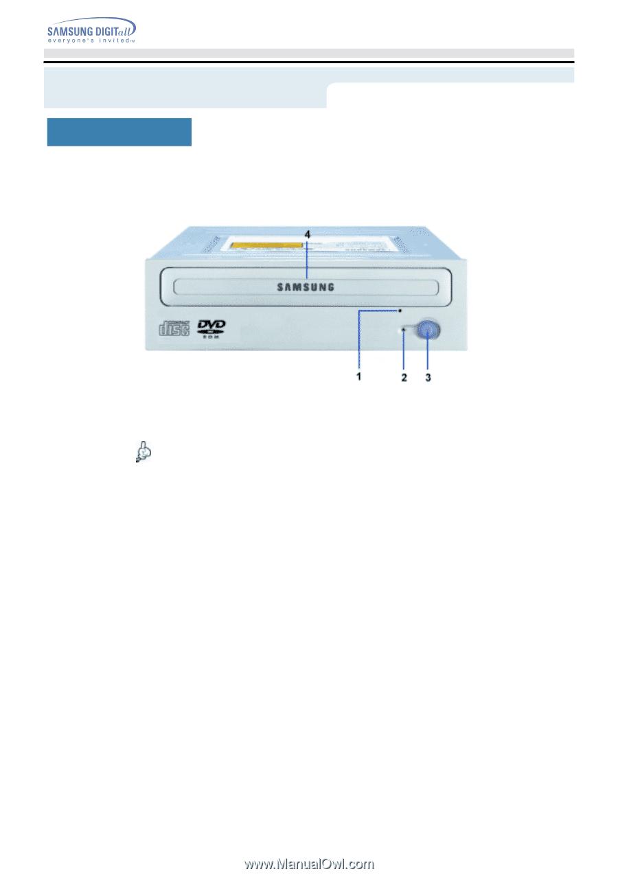Samsung SD-616E ODD Download Driver