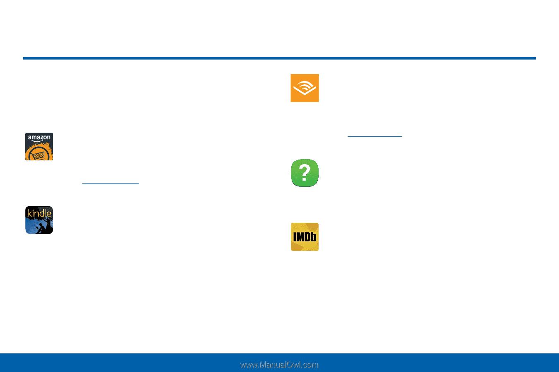 Samsung SM-J320V | User Manual - Page 61