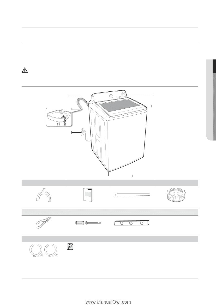 samsung wa400pjhdwr aa user manual ver 1 0 (english) page 17 how to reset washing machine samsung model wa400pjhdwr aa 01 washer