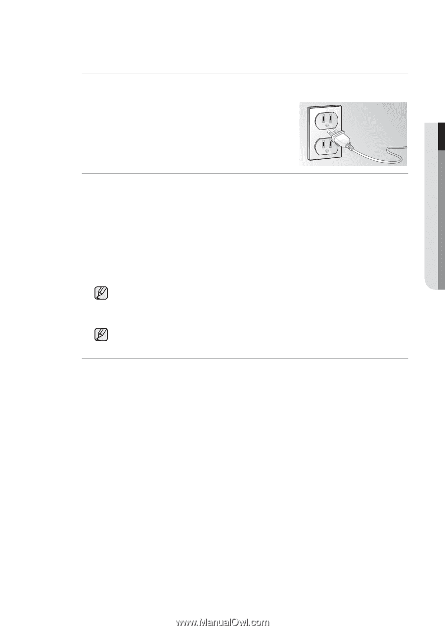 samsung wa400pjhdwr aa user manual ver 1 0 (english) page 17 how to reset washing machine self clean top load washer (wa40j3000