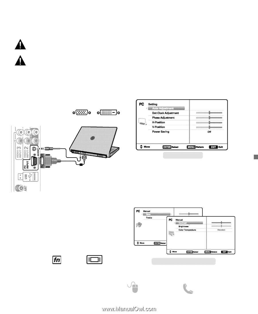sanyo dp50710 owners manual page 17 rh manualowl com Kindle Fire User Guide Clip Art User Guide