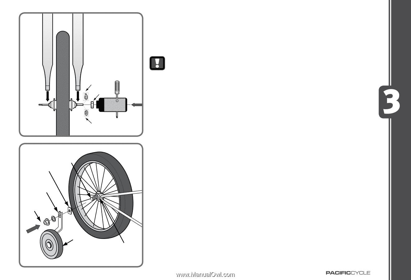 Schwinn Meridian | Schwinn Owner's Manual - Page 55