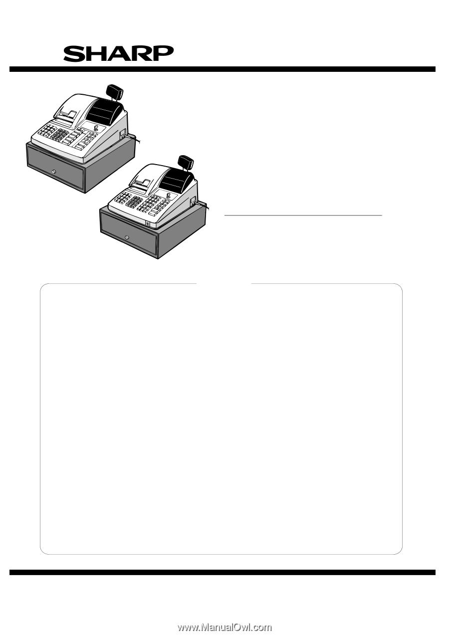 Easylift mark 2 programming manual
