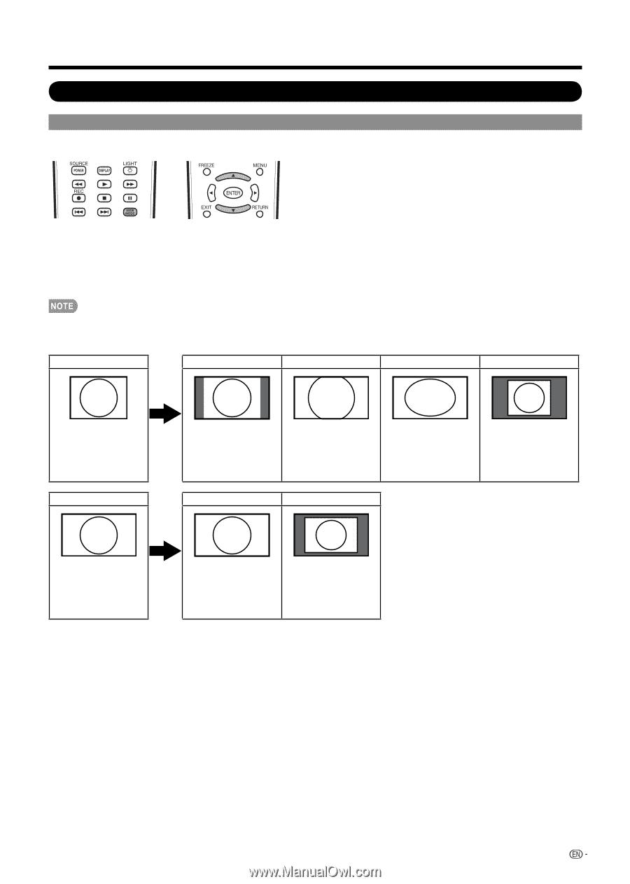 Sharp aquos lc-[32/40/46/52]le700un service manual.