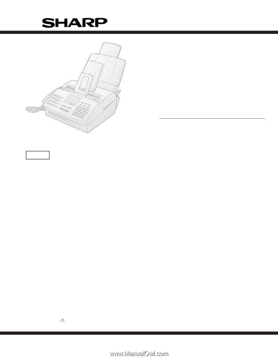 UX-4000MU