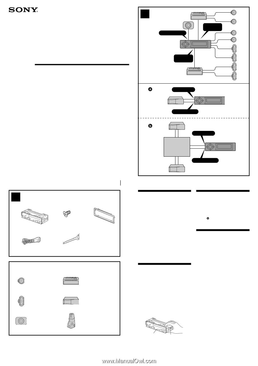 Sony Xplod Wiring Diagram Together With Sony C5000x Cdx Wiring Diagram