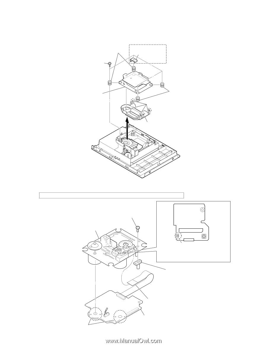 Sony HCD-EC709iP | Service Manual - Page 18