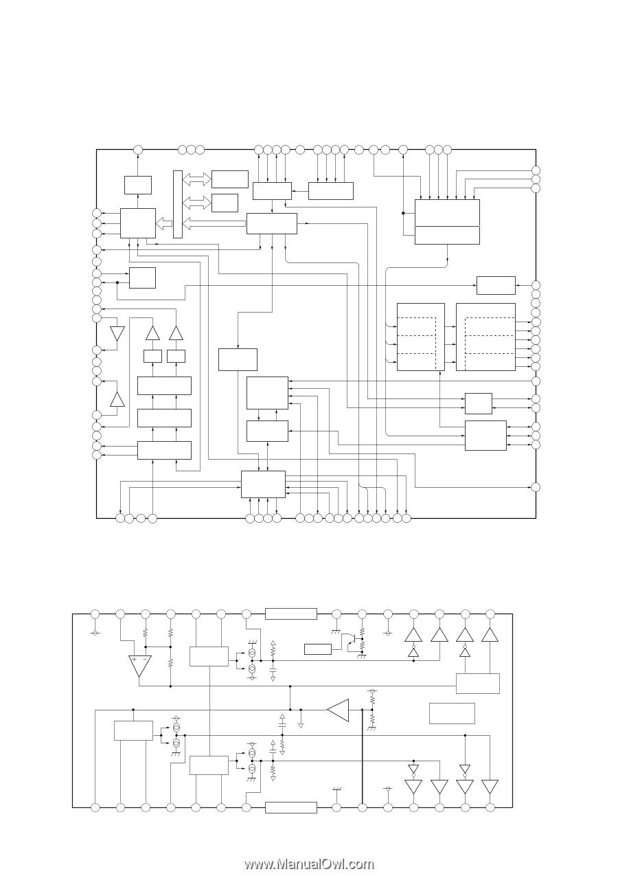 Sony Hcd Xg500 Service Manual Page 54 Electric Guitar Wiring Diagrams Seg1 Diagram 47