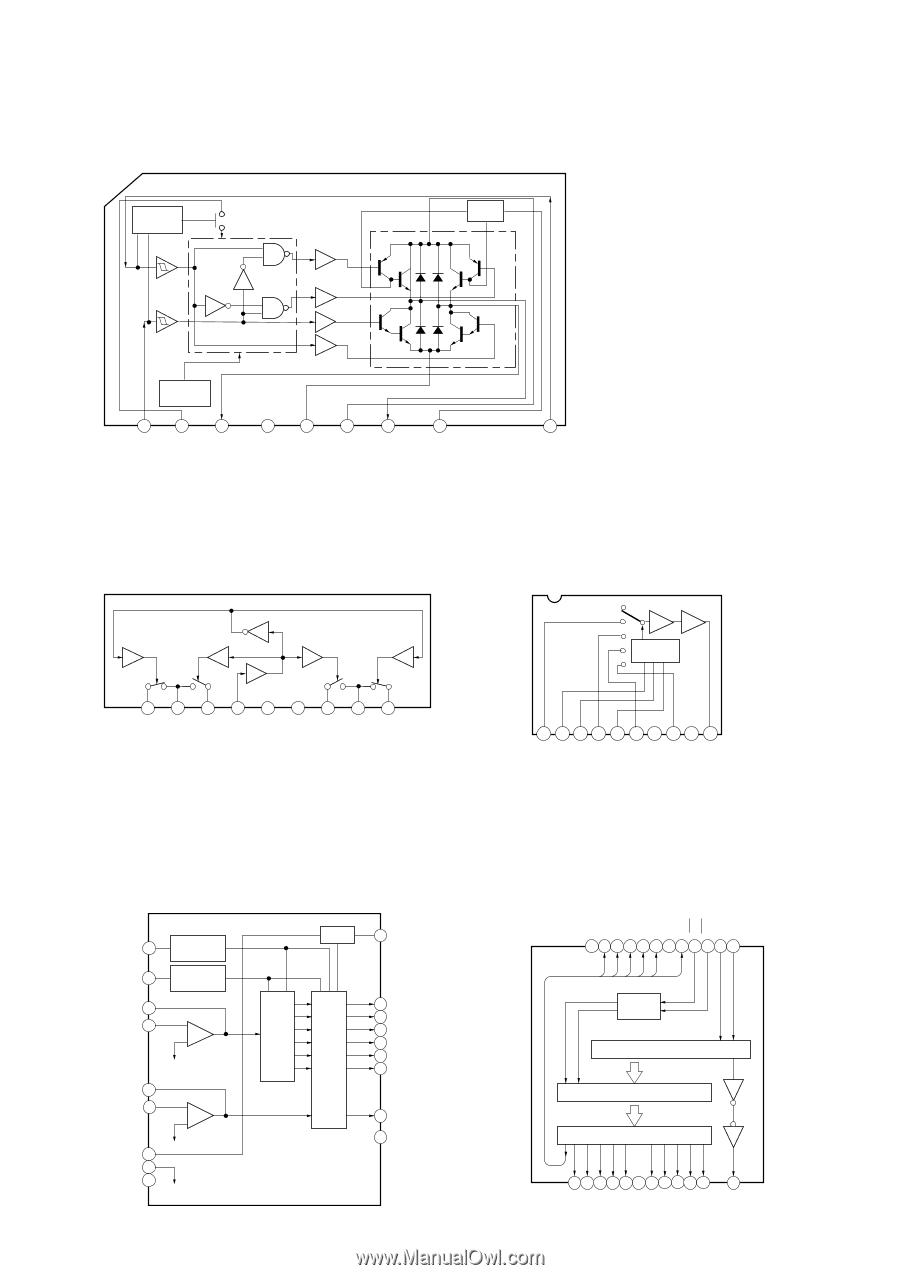 Sony Hcd Xg500 Service Manual Page 54 Electric Guitar Wiring Diagrams Seg1 Diagram 49
