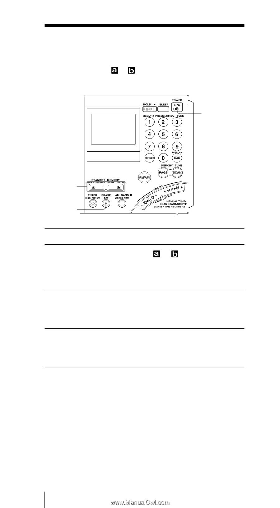 sony icf sw7600gr manual pdf rh sony icf sw7600gr manual pdf thepivotpoint us