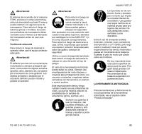 Stihl fs 74 Manual Pdf