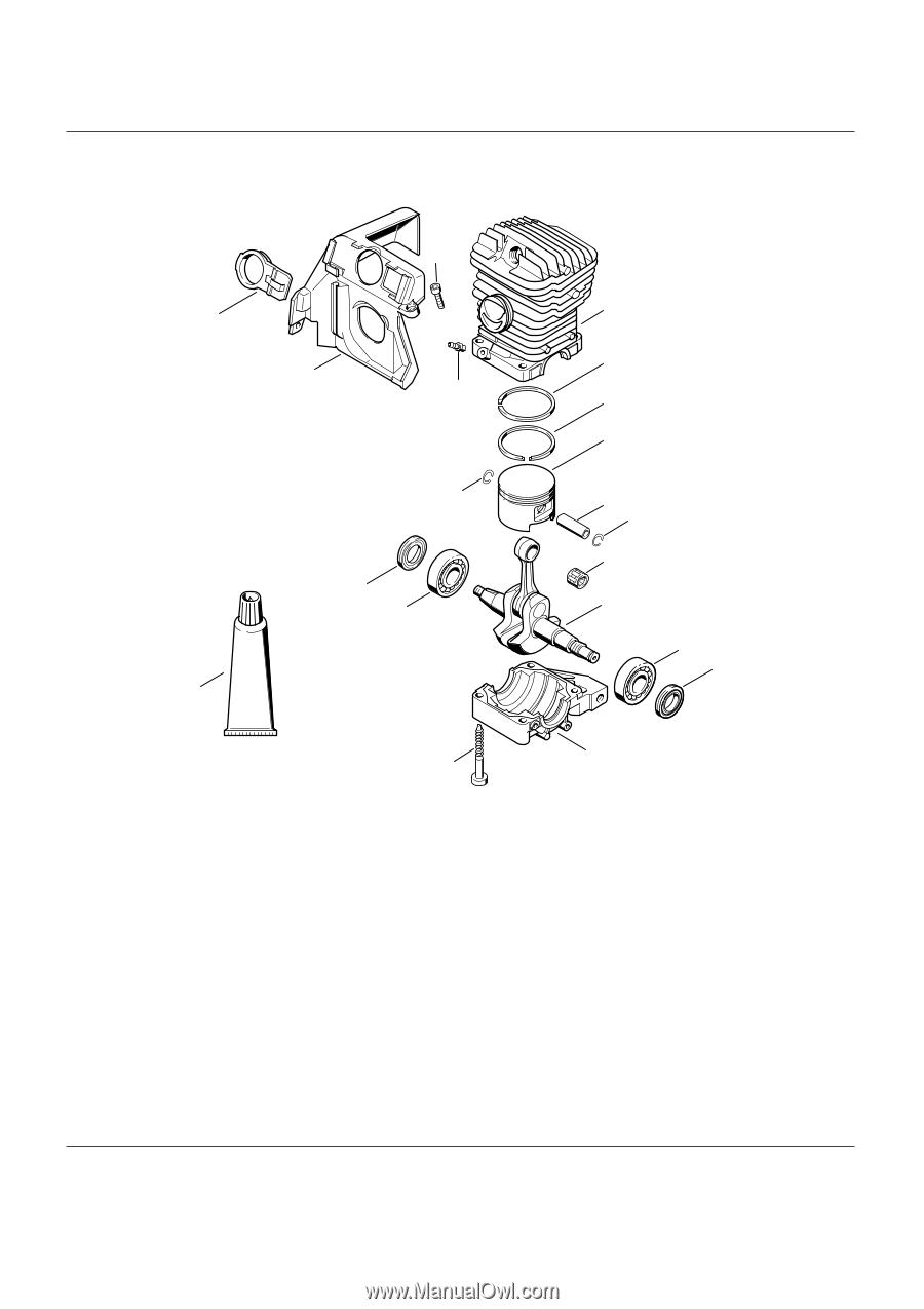 stihl farm boss ms 290 parts diagram