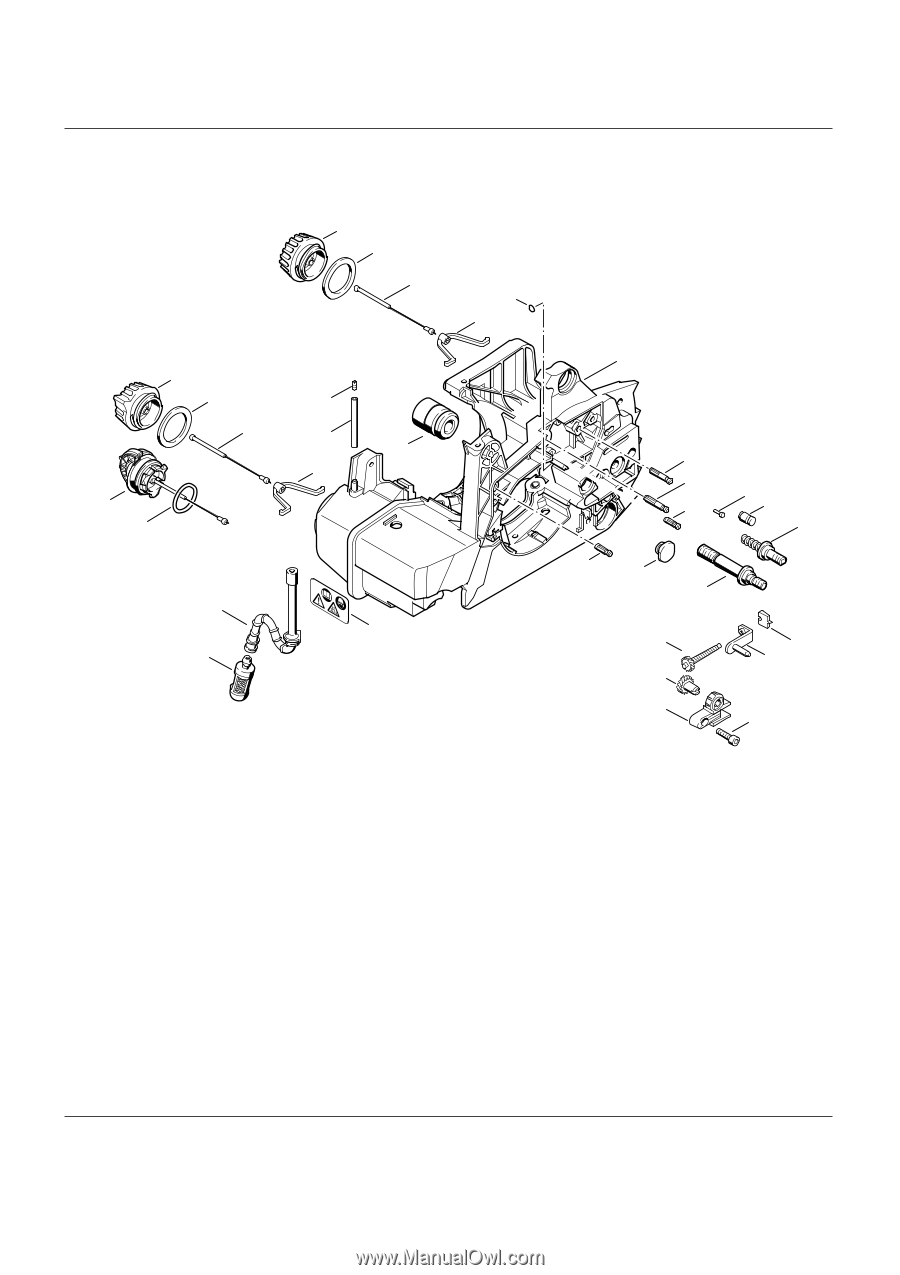 34 Ms 290 Stihl Farm Boss Parts Diagram Manual Guide